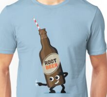 Character Fusion - Just Root Beer Unisex T-Shirt