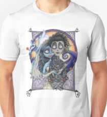Tim Burton Tribute Unisex T-Shirt