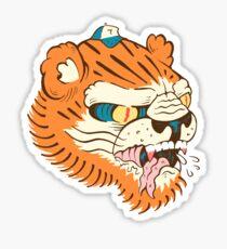 Toni the Tiger Sticker