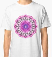 PINK OM MANDALA Classic T-Shirt