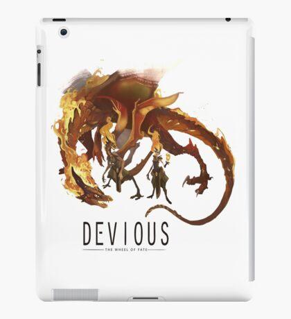 Metamorfia Vinilo o funda para iPad
