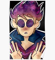 Tom - Universe Poster