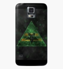 Browncoat Flag Case/Skin for Samsung Galaxy