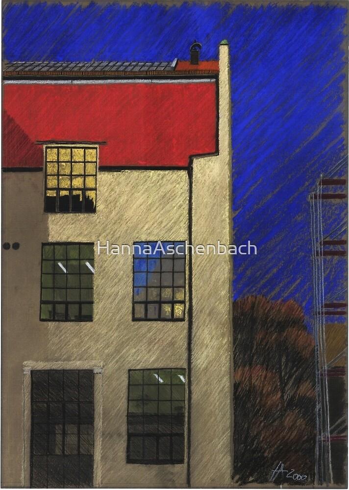 Bauhaus-Uni Weimar in Germany by HannaAschenbach