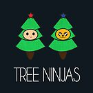 TREE NINJAS by Articles & Anecdotes