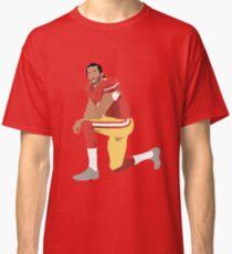 I'll take a knee with Kap Classic T-Shirt