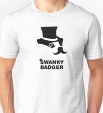 Swanky Badger T-Shirt