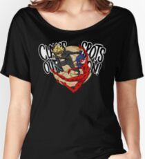 Miraculous Ladybug Women's Relaxed Fit T-Shirt