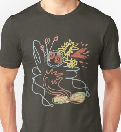 Dragopato Camiseta
