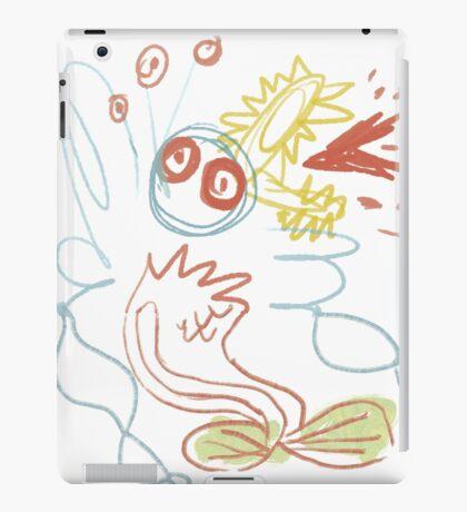 Dragopato Vinilo o funda para iPad