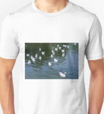 Pond ducks T-Shirt