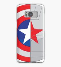 Till The End of The Line Samsung Galaxy Case/Skin