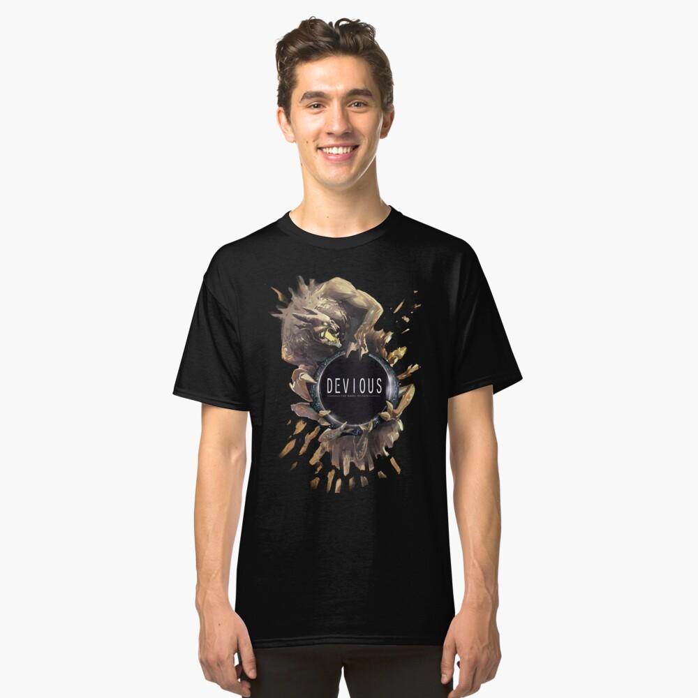 Némesis Camiseta clásica
