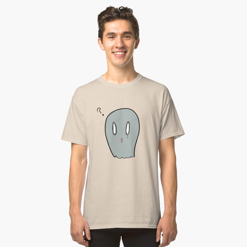 Fantasma Camiseta clásica