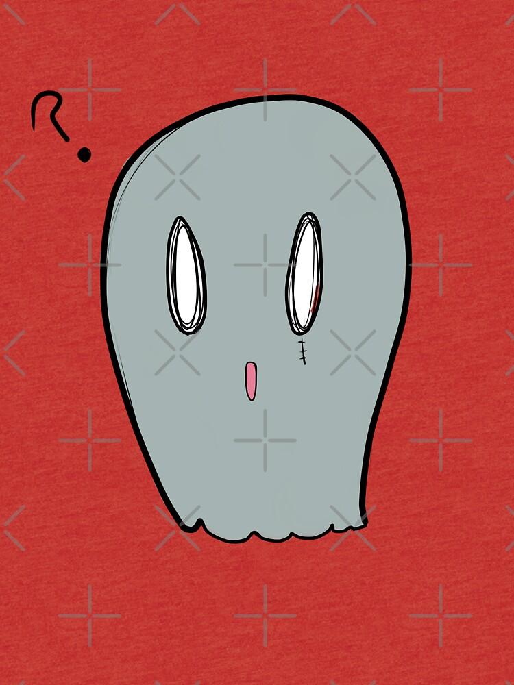 Fantasma de NekoPocky