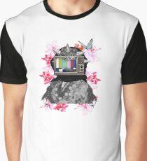 Berberes flowers Graphic T-Shirt