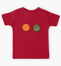 MELONdramatic Kids Tee