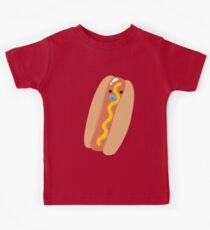 BABY HOT DOG Kids Tee