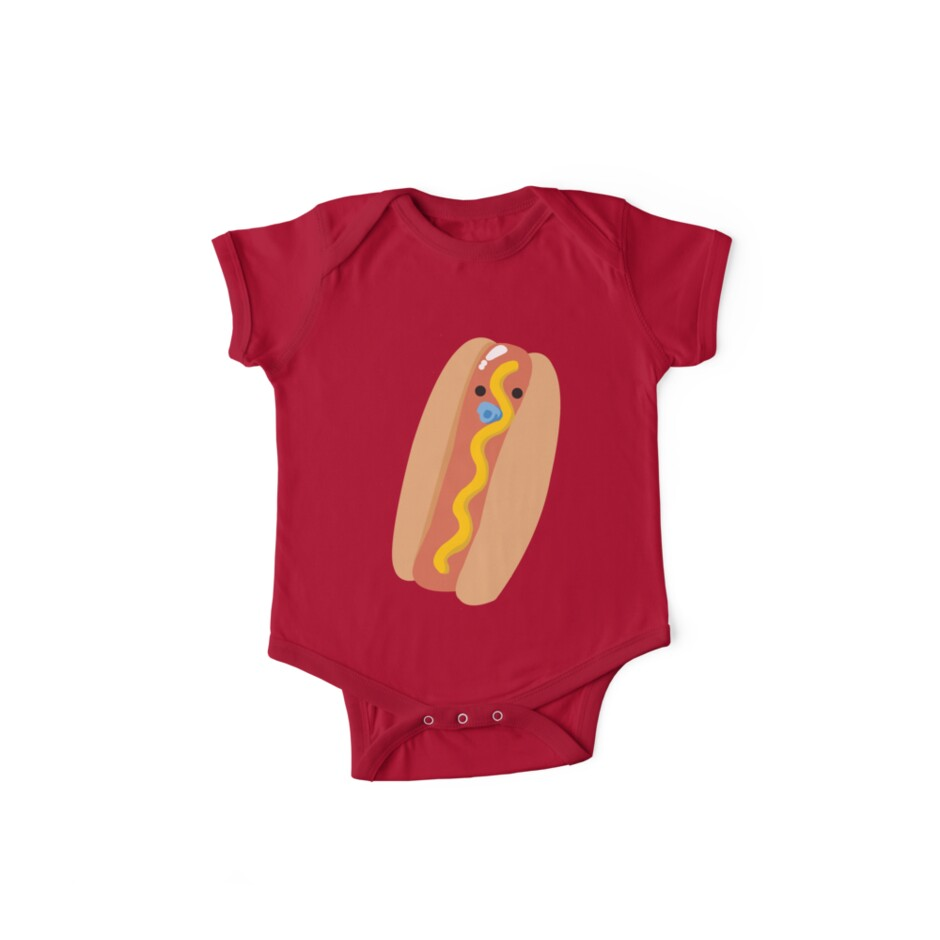 BABY HOT DOG by Articles & Anecdotes