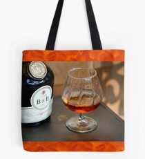 When the Sun Hangs Low... Tote Bag