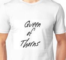Queen of Thorns Unisex T-Shirt