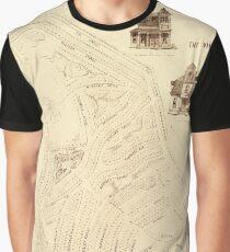 Marthas Vineyard 1866 Graphic T-Shirt