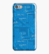 SM- iPhone Case/Skin