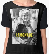 dolly parton Chiffon Top