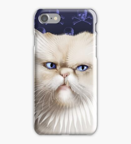 Sully 2016 iPhone Case/Skin
