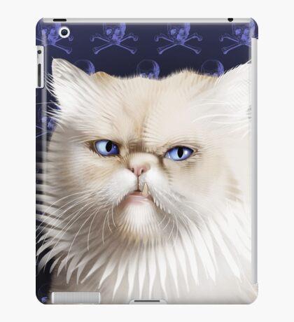 Sully 2016 iPad Case/Skin