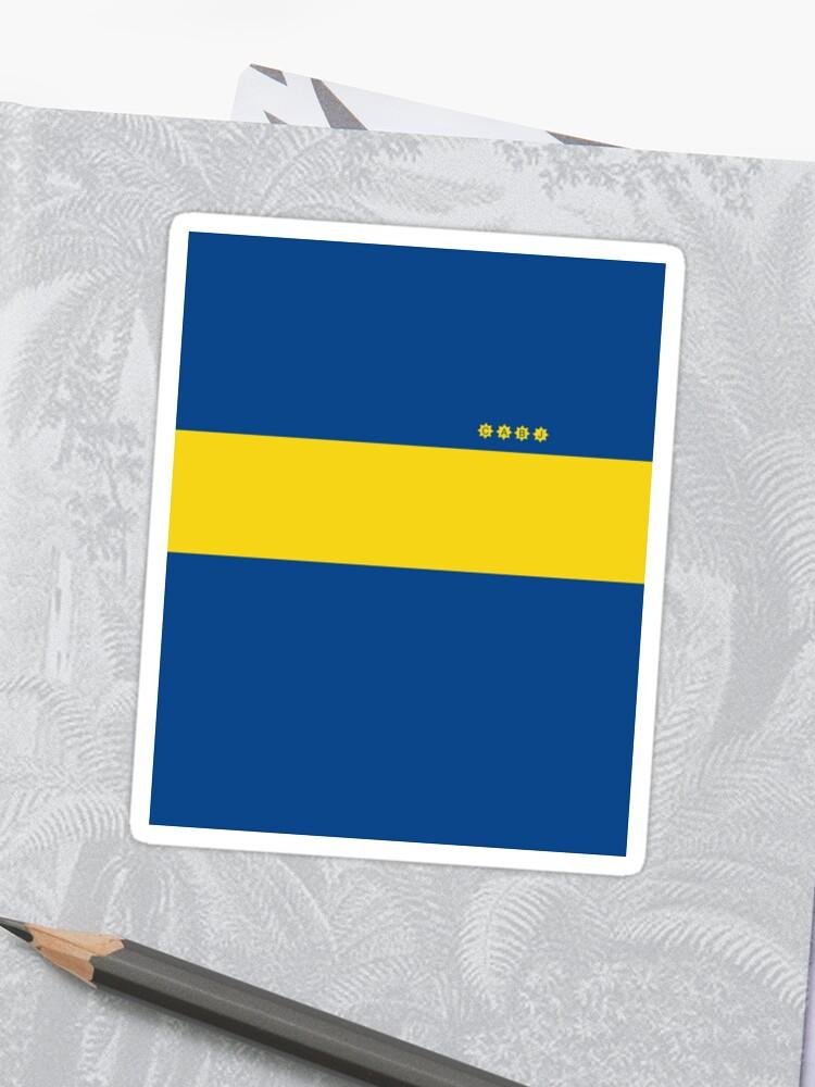 buy popular fec8a 3580b Boca Juniors 1981 Home Shirt   Sticker