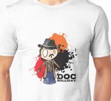 Doc Unisex T-Shirt