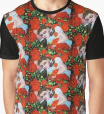 ASLEEP IN THE POPPIES , WIZARD OF OZ Graphic T-Shirt