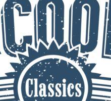 Aircooled Classic T-Shirt Sticker