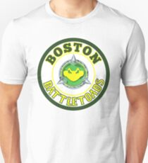 Boston Battletoads T-Shirt