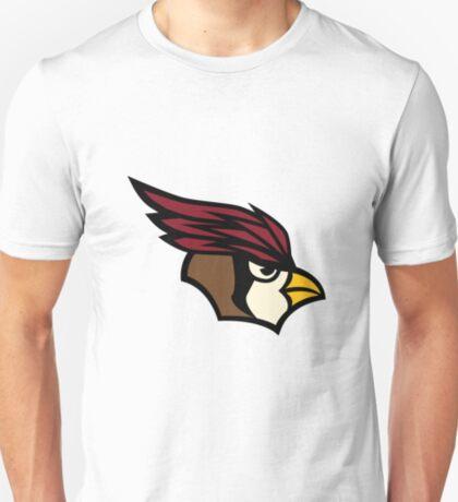 The Pidgeotto Cardinals T-Shirt
