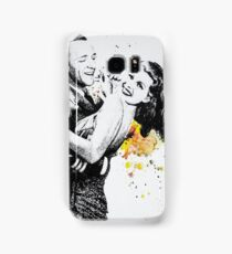 Fred and Ginger Samsung Galaxy Case/Skin