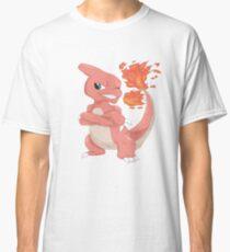 Pokemon-Charmeleon Classic T-Shirt
