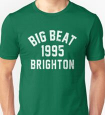 Big Beat Unisex T-Shirt