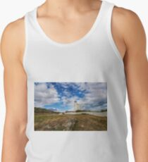 St Catherines Lighthouse Tank Top