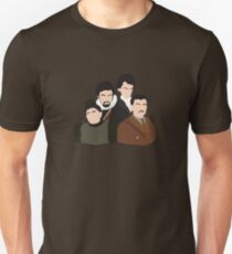 'Blackadder' inspired artwork T-Shirt