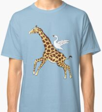 Neck Yes Classic T-Shirt