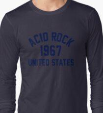 Acid Rock Long Sleeve T-Shirt