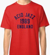 Acid Jazz Classic T-Shirt