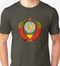Soviet Coat of Arms T-Shirt