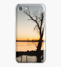 Saratoga Lake iPhone Case/Skin