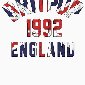 Britpop (Special Ed.) by ixrid