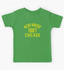 Acid House (Special Ed.) Kids Tee