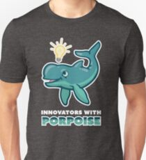 Innovators with Poproise Unisex T-Shirt