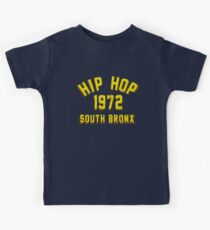 Hip Hop (Special Ed.) Kids Clothes